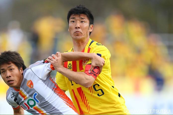 第2節 vs レノファ山口FC ...